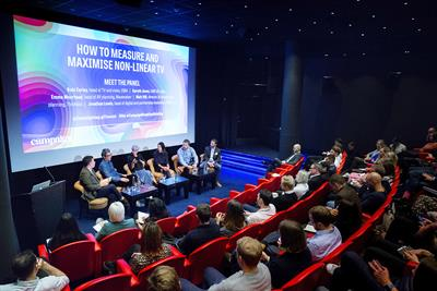 8 thoughts on measuring and maximising TV spend