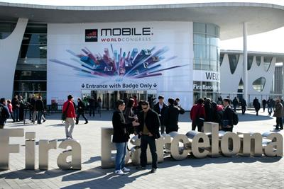 GSMA appoints Line Up and Creative Technology for MWC 2017