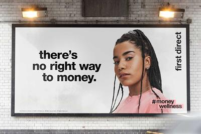 First Direct introduces 'money wellness' campaign to tackle financial anxiety