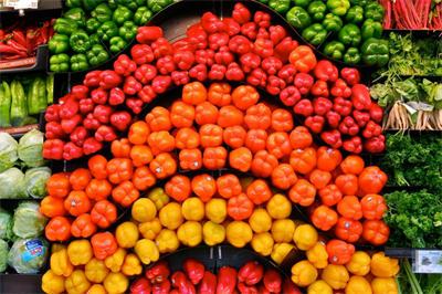 Four healthy food trends to look out for in 2016