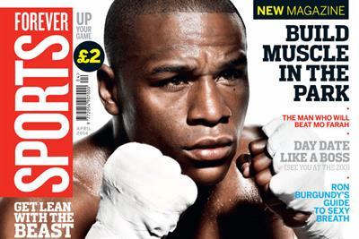 Haymarket launches Forever Sports magazine