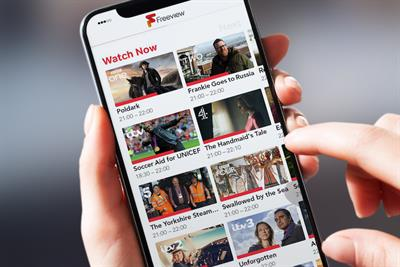 Free-to-air broadcasters invest in Freeview on-demand capabilities