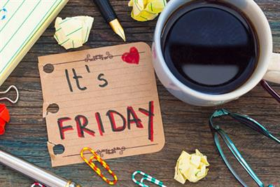 How Starcom aims to recapture 'that Friday feeling'