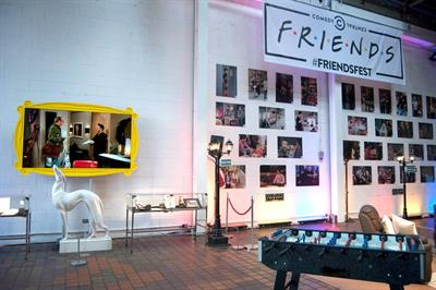 Sector insight: Media brands and their use of experiential