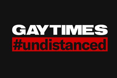 Gay Times launches digital festival to support community