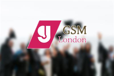 Careers: Course Deconstruct - The GSM London MBA with marketing