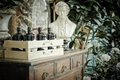Hendrick's selects Mr Fogg's for Botanical Garden
