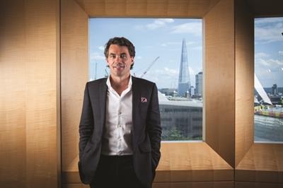 BT's Gavin Patterson: 'Our business is all about broadband'