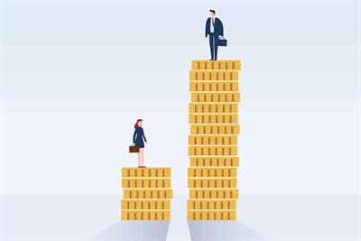 The truth behind WPP's gender pay gap groundhog day