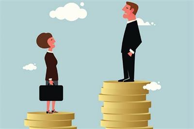 Agencies rush to meet gender pay gap deadline