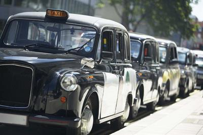 London Taxis censured for radio ad overstating Covid-19 safety