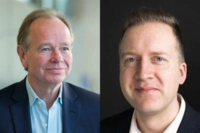 Movers and shakers: TSB, VCCP, UKTV, Spotify, Weight Watchers UK, Netflix and more
