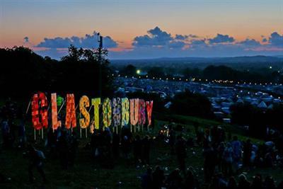 Co-op to open pop-up at Glastonbury