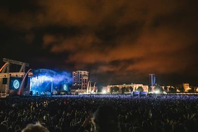 Global appoints new commercial team dedicated to festivals