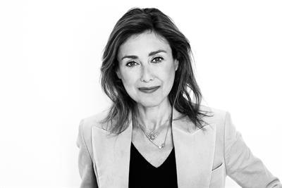 Power 100 2020: Julia Goldin