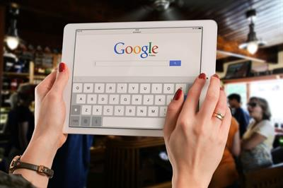 Google delivers event for advertising industry