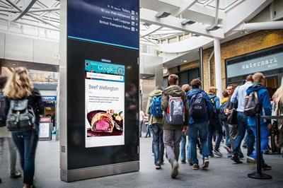 Experiential Marketing Trends for 2015: The Internet of Things