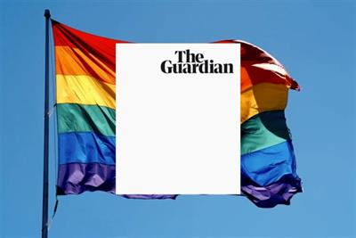The Guardian hires Uncommon for brand campaign