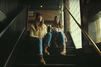 Guinness promises to march again in poignant St Patrick's Day spot