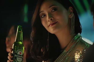 Pick of the Week: Heineken's witty ad is full of spirit of generosity