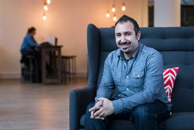 Starcom names OMD's Habib as UK managing director
