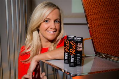 One Minute With... Hannah Webley-Smith, Benefit Cosmetics