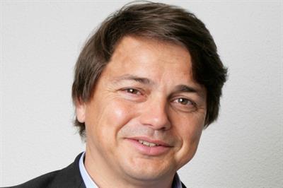 Interview with Hans Erik Tujit: inside Holland Heineken House