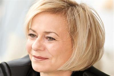 Thomas Cook chief Harriet Green quits unexpectedly