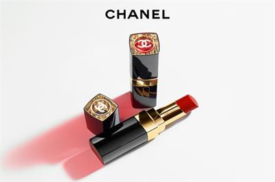 Chanel takes over Harvey Nichols' beauty lounge for lipstick pop-up