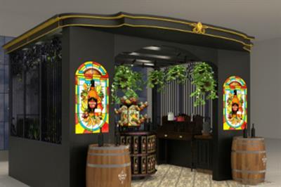 Pernod Ricard brings Havana Club pop-up to Heathrow