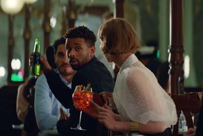 Heineken critiques drinkers' gender stereotypes in humorous film