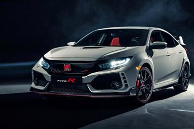 Honda to create Challenge Lab for Goodwood Festival of Speed