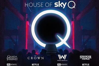 Brand Slam: Sky vs Netflix