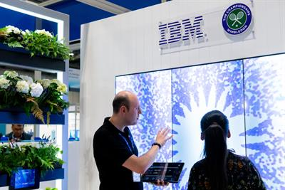 How tech is bringing brand experiences to life