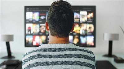The Meteoric Rise of Connected TV