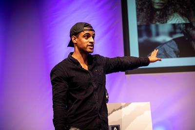 Chris Kenna's Brand Advance unveils diversity-focused creative division