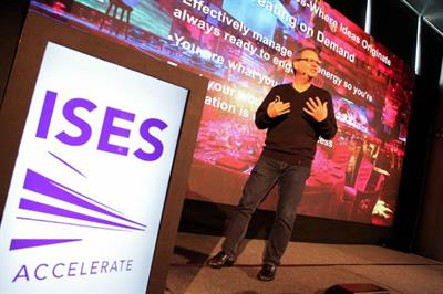 ISES unveils details of Accelerate 2016 conference