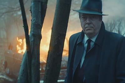 Debut ITV campaign by Uncommon muses on nature of compelling characters