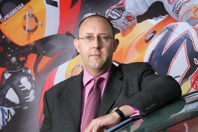 Jaguar Land Rover marketer Ian Armstrong departs carmaker