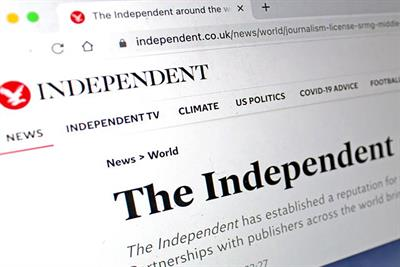 Independent to invest in ecommerce, TV and audience targeting