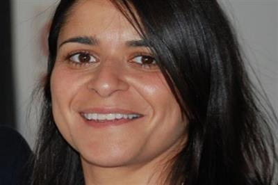 One Minute With... Mona Mohtadi, Innovision