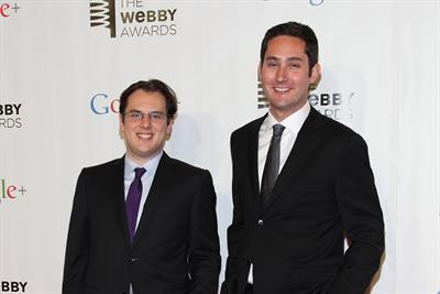Instagram founders leave Facebook to 'build new things'