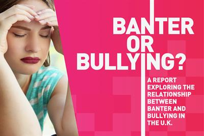 Instagram teams up with Cybersmile for anti-bullying influencer campaign