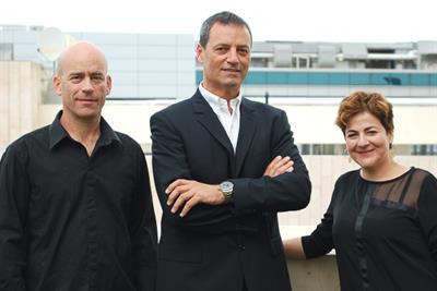 M&C Saatchi opens in Israel with Ben-Natan Golan