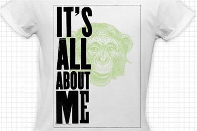 Feelunique.com invites Facebook fans to design their own T-shirt