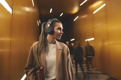 Jabra appoints Wild Things to agency roster