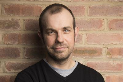 Mindshare hires Carat's James Harris as global chief strategy officer