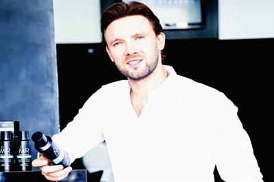 Jamie Stevens Hair and Matrix to host pop-up salon at NTAs