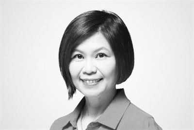 Jean Lin takes on expanded Dentsu Aegis Network role