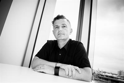 Mindshare recruits Vizeum's Jem Lloyd-Williams as UK CEO
